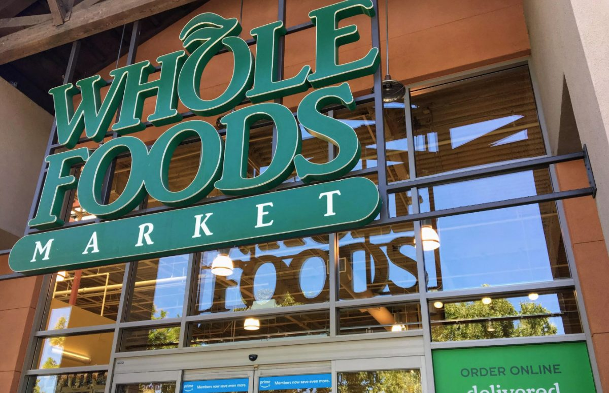 How To Sell To Wholefoods